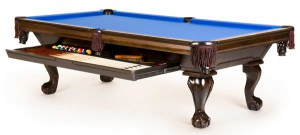 Pool table services and movers and service in Muncie Indiana
