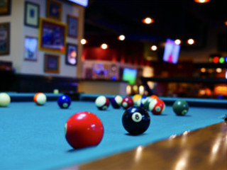 Muncie Pool Table Installations Content img