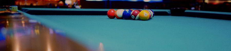 Muncie Pool Table Recovering Featured