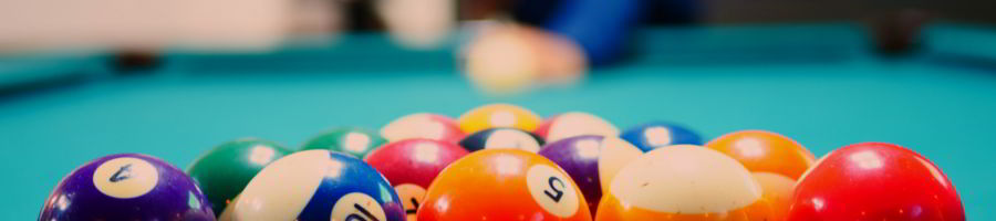 Muncie Pool Table Room Sizes Featured
